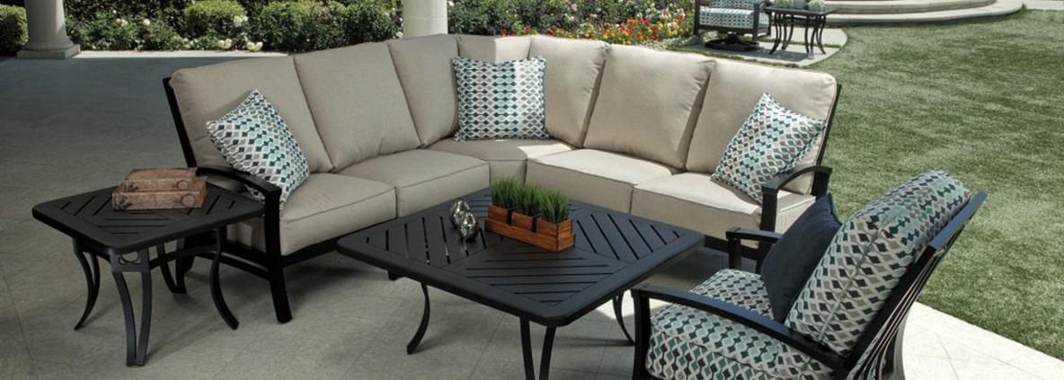 patio furniture wilmington outdoor
