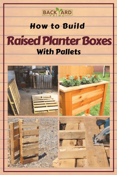 How to Build Raised Planter Boxes in 7 Easy Steps 13