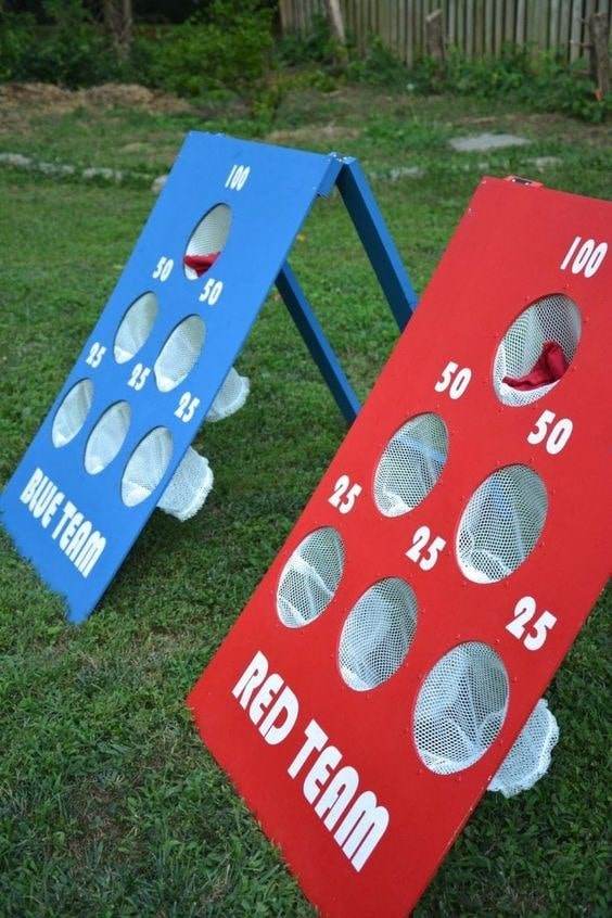 Top 10 Most Fun Outdoor Games for Adults to DIY and Play in Your Backyard 7