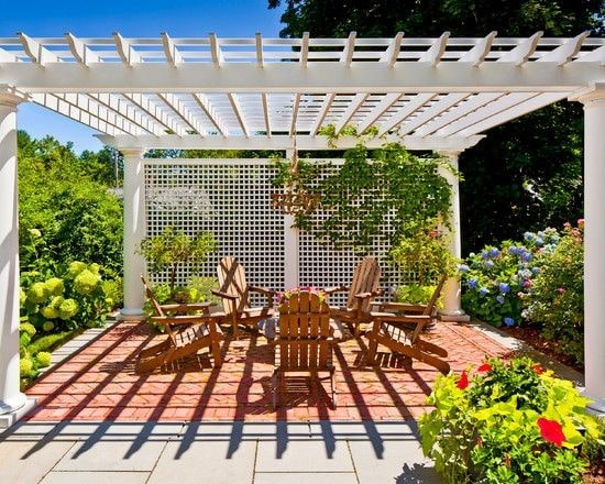 All What You Should Know Before Building a Patio, a Gazebo or a Pergola in your Backyard