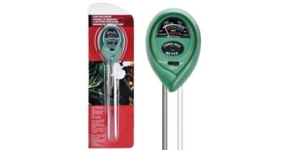 The Practical Guide to Using Soil Moisture Meter Correctly