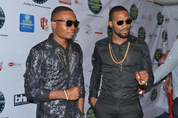 Nigeria-Entertainment-Conference-Dbanj-Olamide-600x399