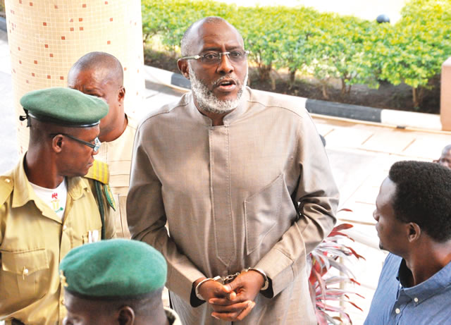 Olisa-Metuh-appearing-for-his-trial-at-the-Federal-High-Court-in-Abuja...-on-Tuesday