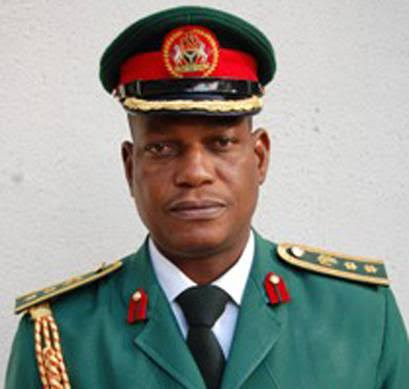 Nigerian Army Council Orders Release and Reinstatement of Brigadier-General Ransome Kuti