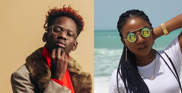 Music / Video: Mr Eazi ft Simi - Surrender