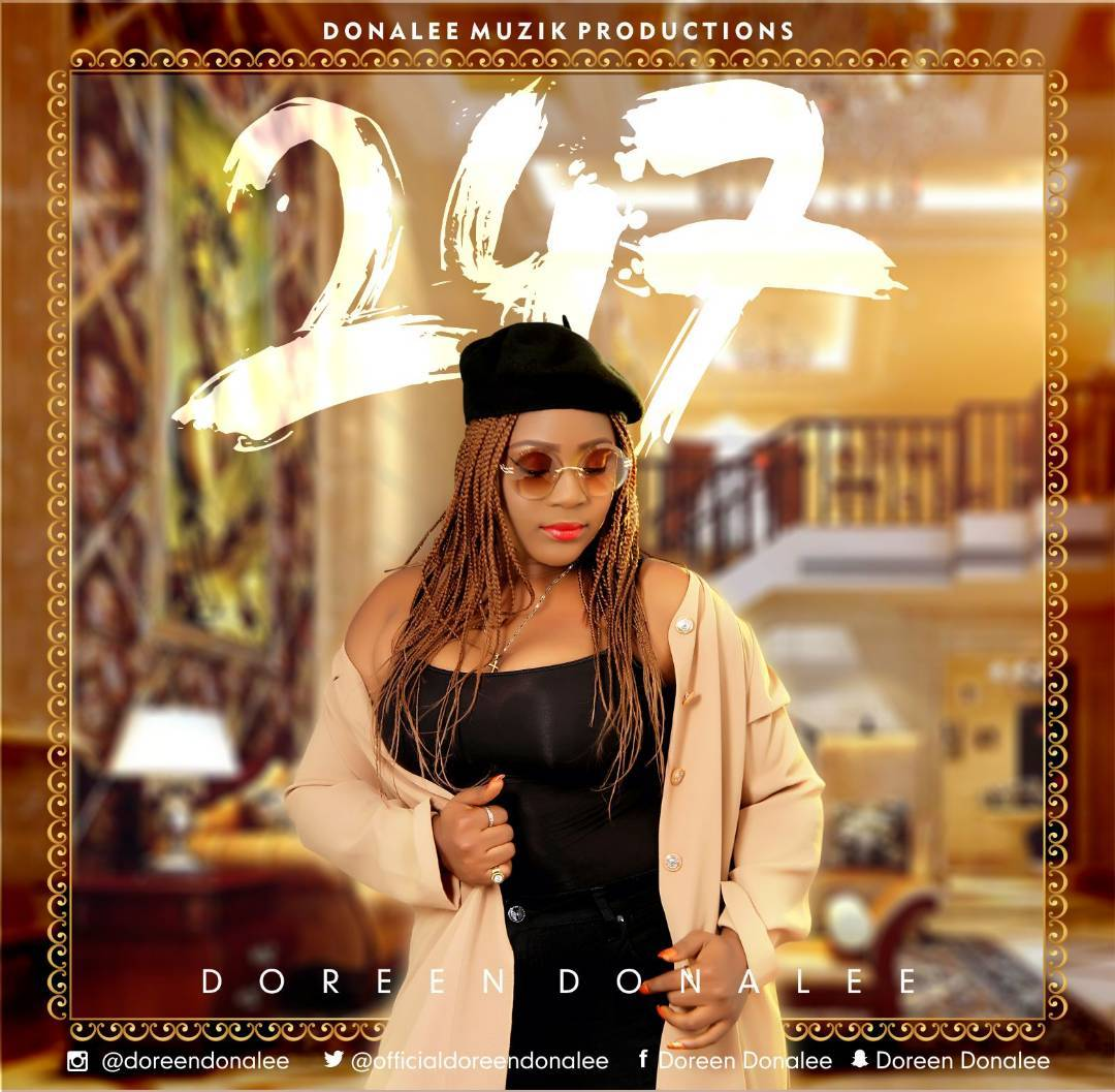 Music: Doreen Donalee – 247