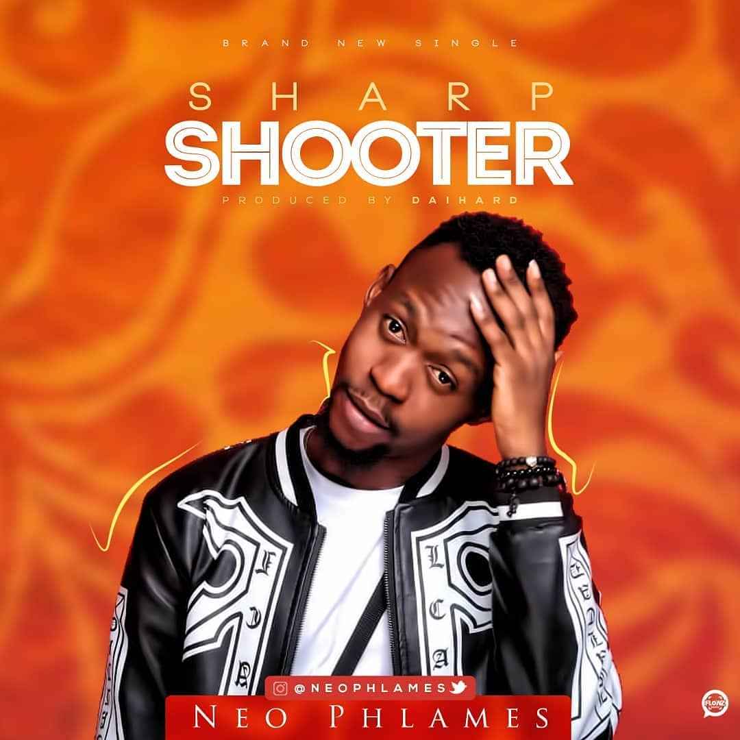 Music: Neo Phlames - Sharp Shooter