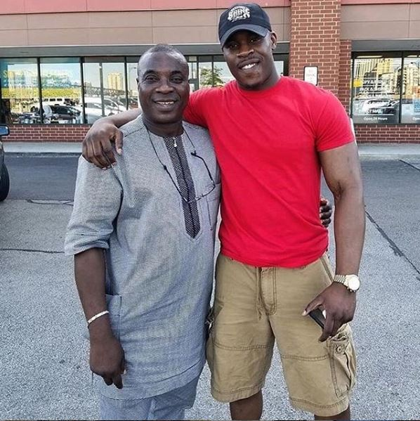 King Wasiu Ayinde's Son, 8 Others Arrested In Chicago Over $2M Fraud