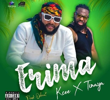 Music: Kcee Ft. Timaya – Erima