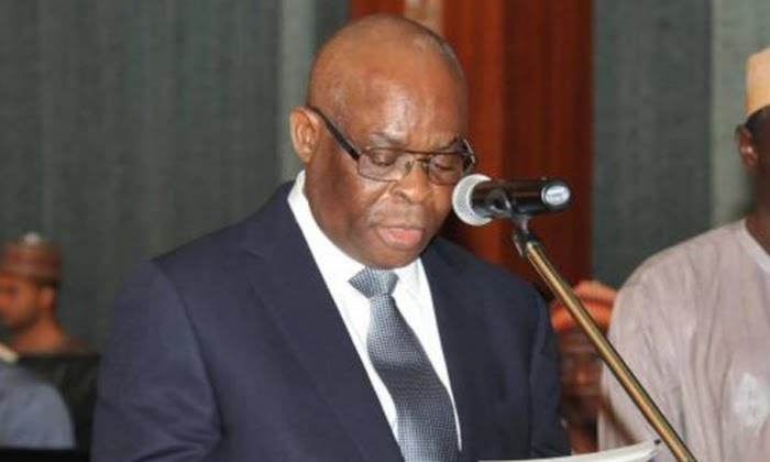 Court adjourns case seeking to stop CJN's trial