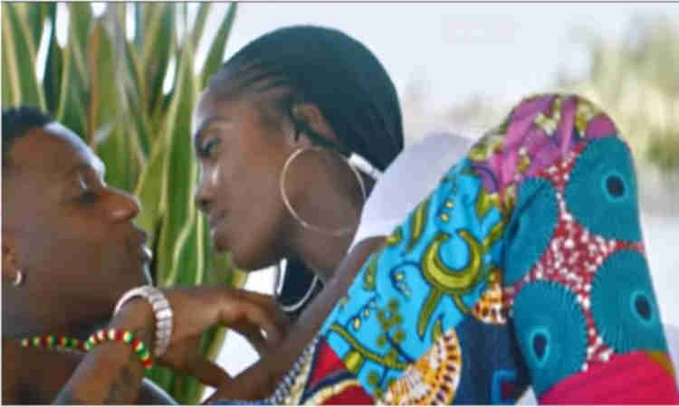 Tiwa Savage Tells Wizkid, 'You Inspire Me So Much Lion', Fans Reacts