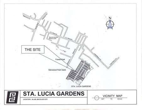 Sta Lucia Gardens Taculing RFO Bacolod1