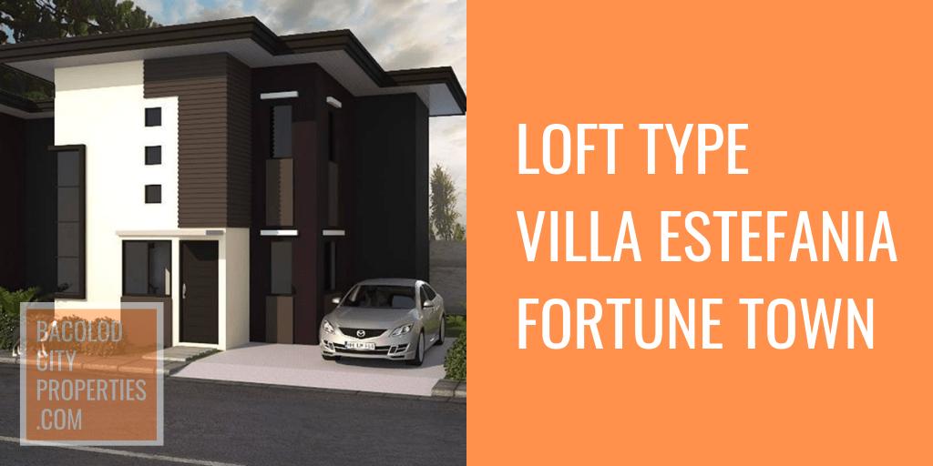Villa Estefania Loft Type Bacolod City Properties Featured (7)