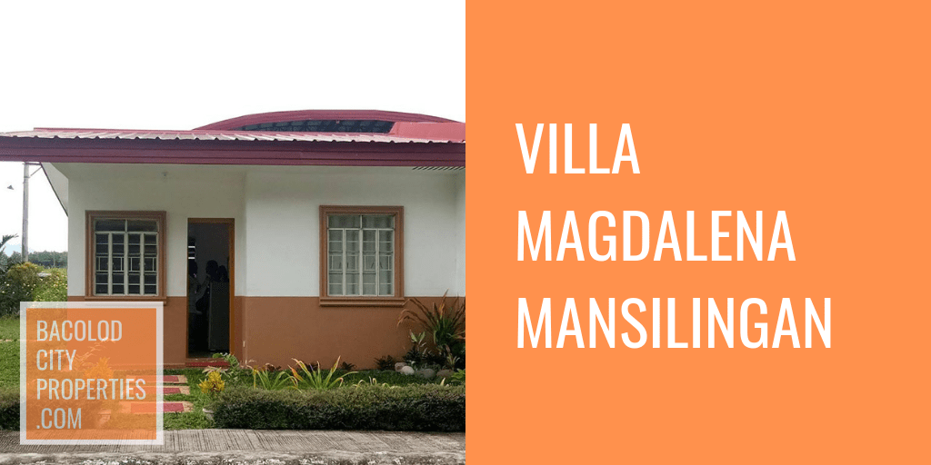 Villa Magdalena Mansilingan Bacolod City Properties Featured (7)