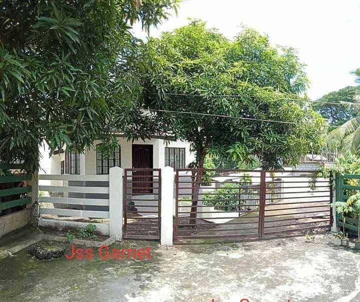 3BR house in royal meadows bacolod image 2