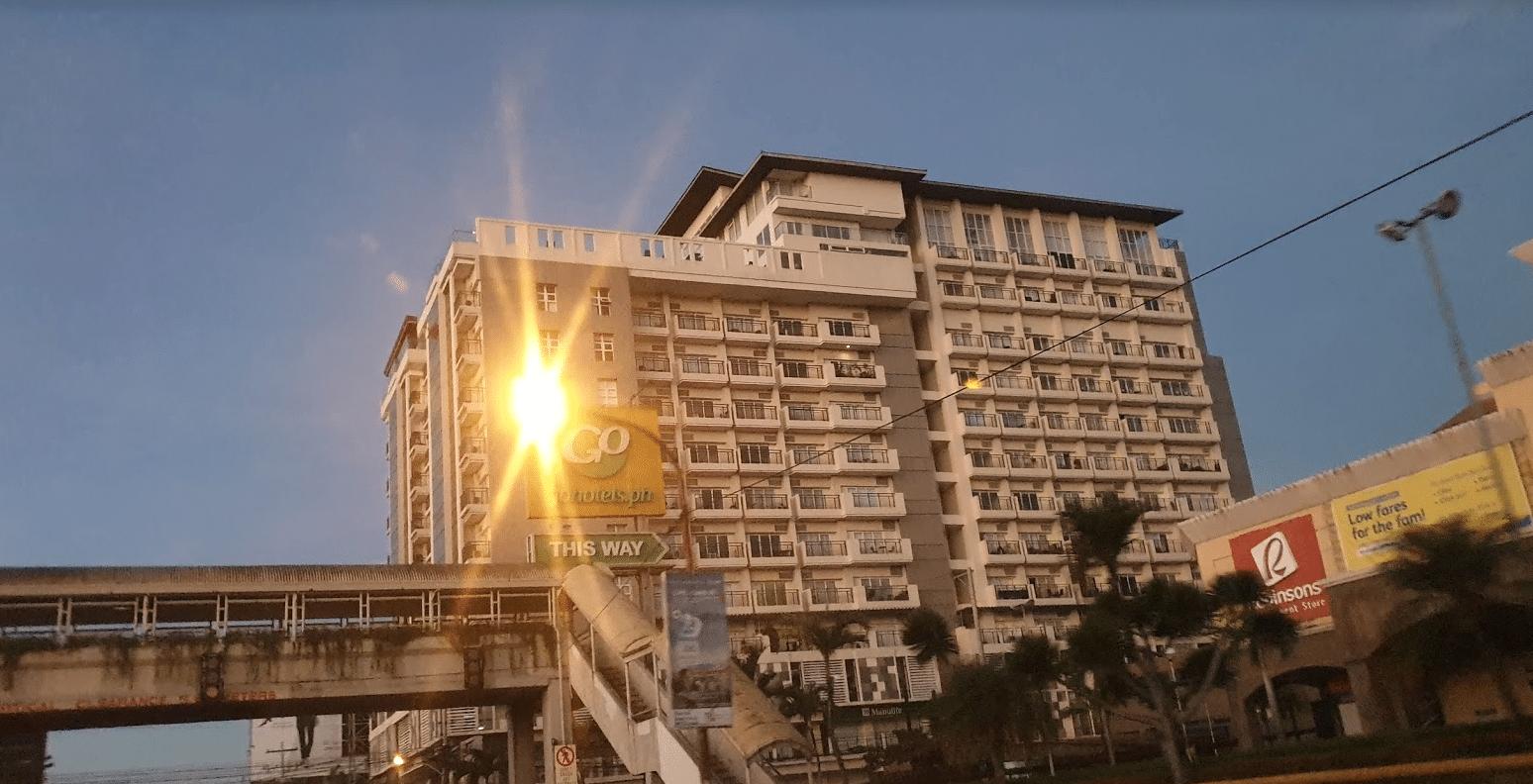 O Residences Bacolod Lacson
