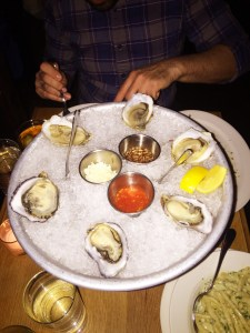 Prime Meats Oysters