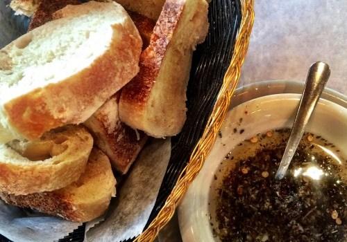 Patrizias Bread