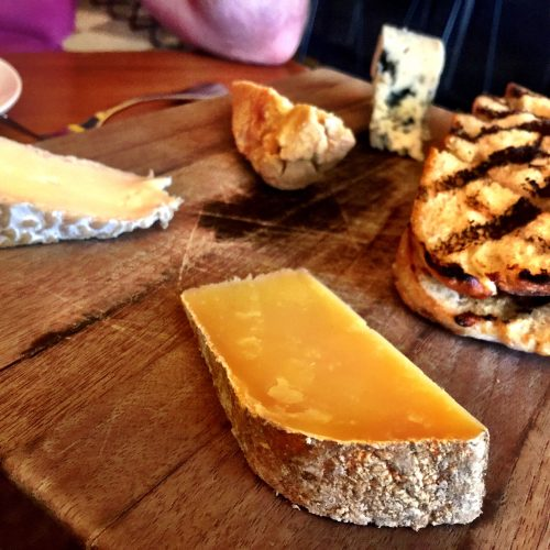 Maysville Cheese Board