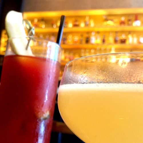 Maysville Brunch Cocktails