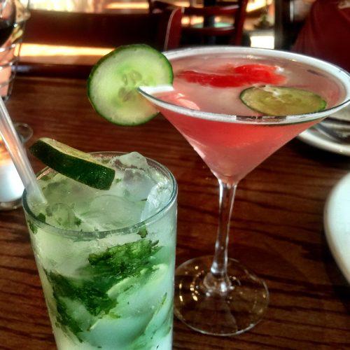 Capizzi Special Cocktails
