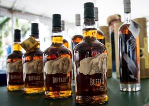 Buffalo trace image