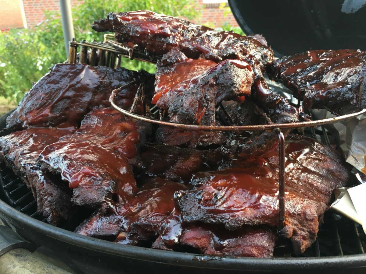 Spareribs Guide