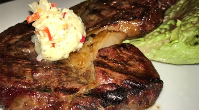 Butter für Steaks // Inkl. Ribeye