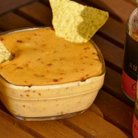 Smoked Jalapeno Cheese Dip