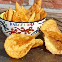 Taco & Tortilla Chips