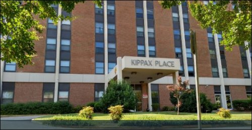 Kippax Place represents another in a long line of initiatives to reimagine public housing.