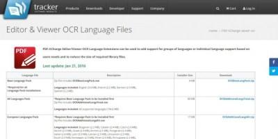 20160501_072053_PDF XChangeにOCR機能を追加