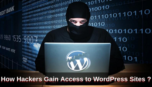 How Hackers Gain Access to WordPress Sites.