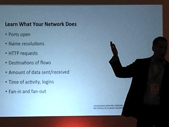 Learn what your network does