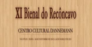 bienal1 - 11ª Bienal do Recôncavo