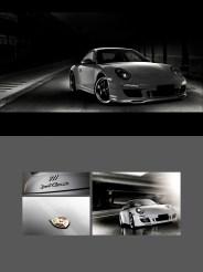 Porsche SC