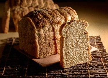 Butter Loaf Bread