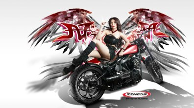 Motorcycle Photographer | Commercial Photographer Indonesia