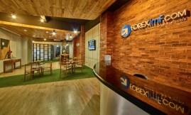 ForexIMF Office © Dinardi Then Studio