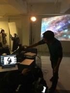 Photo Presentation, The Hive Studio - Hongkong