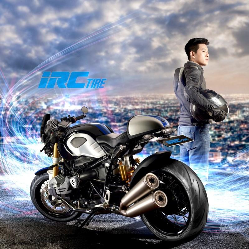Motorcycle Photographer Jakarta | Commercial Photographer Jakarta