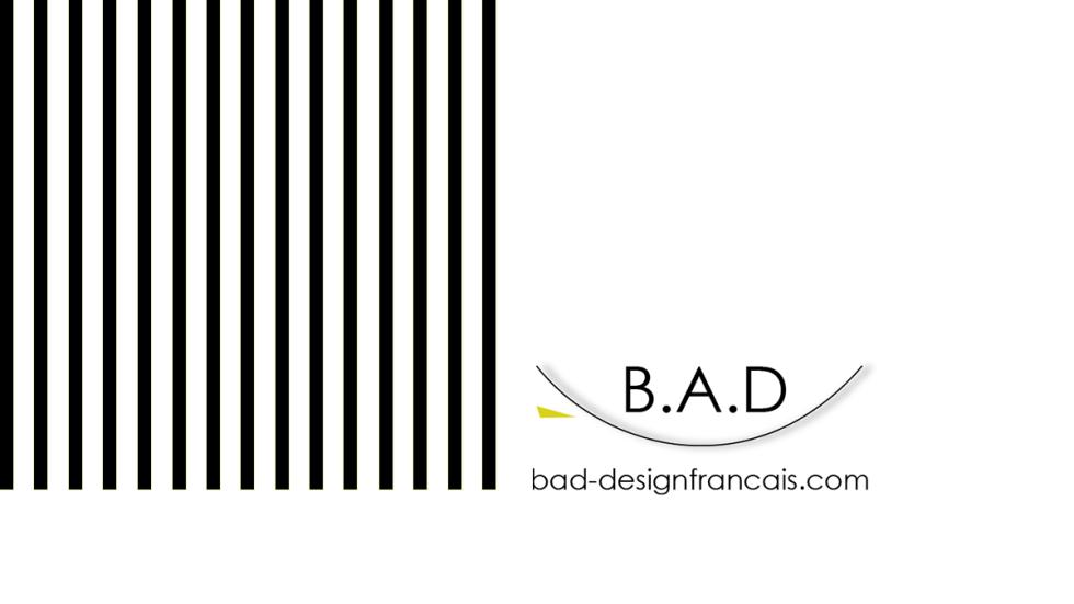 Logo sortie des barreaux symbolisant l'audace et la liberté.