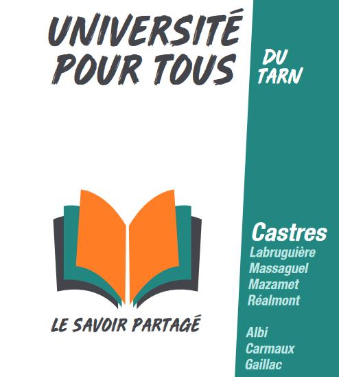 Un cours sur le Bauhaus en partenariat avec l'Université Pour Tous de Castres