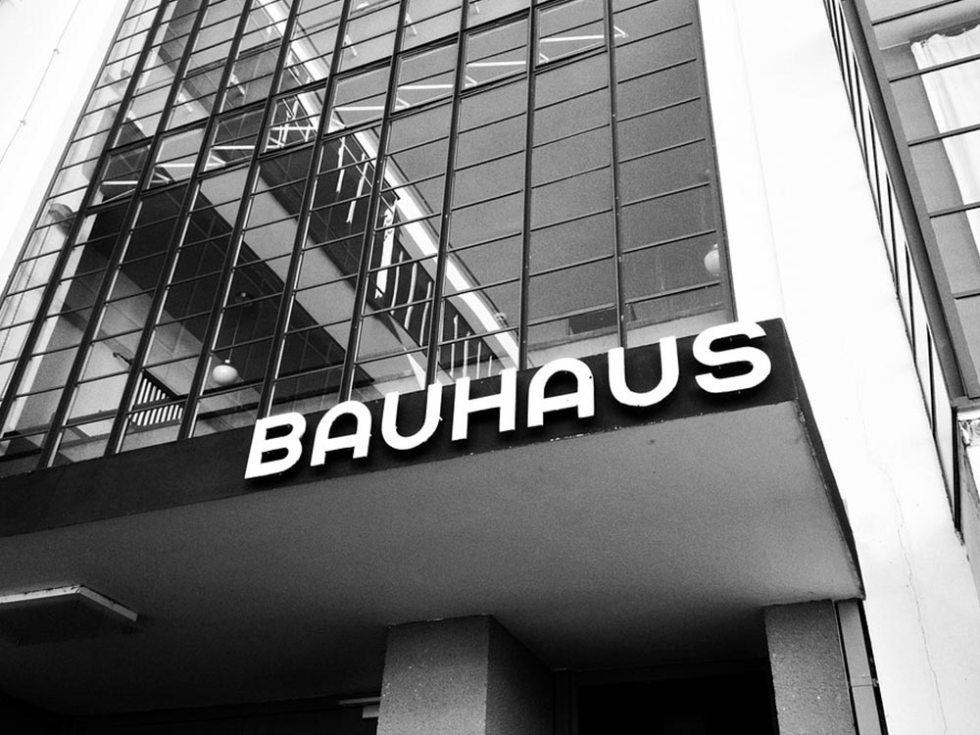 """""""Du Bauhaus à nos jours"""", un cours sur une école de design créée en Allemagne et dont les idées ont parcouru le monde."""