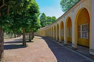 Kurpark Promenade