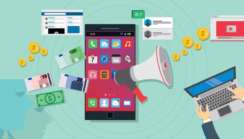Kāpēc reklāma ir svarīga?