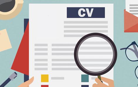 Labs CV un slikts CV – kā tos atšķirt 1 minūtes laikā?