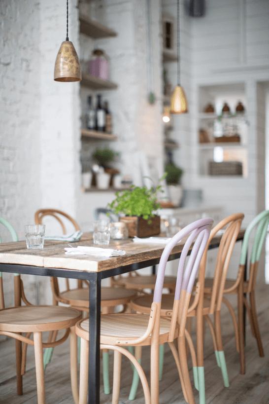 Renovar tus sillas parcial 2