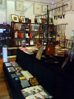 Gift Shop @ 2 Jalan Stonor