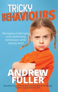 Tricky Behaviours by Andrew Fuller